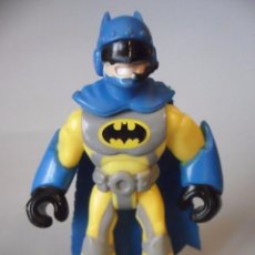 Figuras y Muñecos DC: BATMAN IMAGINEXT BATMAN FISHER PRICE MATTEL 2008. Lote 114933339