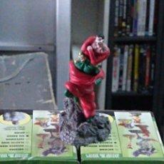 Figuras y Muñecos DC: PLASTIC MAN FIGURA DE LA SERIE WHO'S WHO SERIE 3 (DC). Lote 153959898