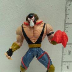 Figuras y Muñecos DC: FIGURA DE ACCIÓN LEGENDS OF BATMAN BANE KENNER. Lote 117467840