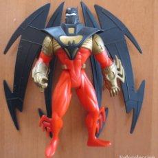 Figuras y Muñecos DC: FIGURA ARTICULADA BATMAN KENNER. Lote 54914528