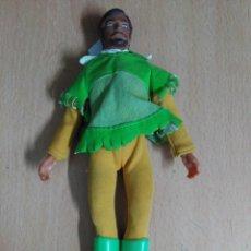 Figuras y Muñecos DC: MUÑECO MEGO CORP 1971. BIEN CONSERVADO. Lote 120053775