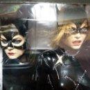 Figuras y Muñecos DC: FIGURA CATWOMAN 1/4 - 45 CM NECA BATMAN RETURNS NUEVA MICHELLE PFEIFFER TIM BURTOM. Lote 120170131
