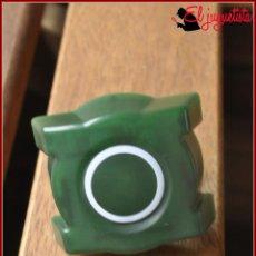 Figuras y Muñecos DC: GREEN LANTERN LINTERNA VERDE - DC COMICS - ANILLO . Lote 121123067
