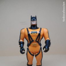 Figuras y Muñecos DC: FIGURA DC BATMAN THE ANIMATED SERIES 1993 KENNER. Lote 121125179
