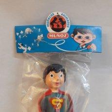 Figuras y Muñecos DC: SUPERMAN MUÑOZ. Lote 121855786
