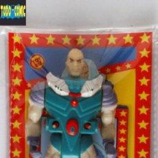 Figuras y Muñecos DC: FIGURA MR.FREEZE / DC COMICS SUPERHEROES / TOY BIZ 1989 / SUPER POWERS SUPERPOWERS. Lote 122451599
