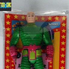 Figuras y Muñecos DC: FIGURA LEX LUTHOR / DC SUPER POWERS SUPERPOWERS / KENNER 1984. Lote 122462495