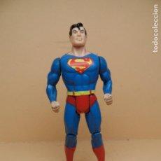 Figuras y Muñecos DC: FIGURA DC SUPER POWERS SUPERMAN KENNER 1984. Lote 125137915