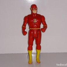 Figuras y Muñecos DC: KENNER : ANTIGUA FIGURA SUPERHEROE THE FLASH - BARRY ALLEN - DC SUPER POWERS SUPERPOWERS AÑO 1984. Lote 126856611