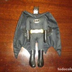 Figuras y Muñecos DC: MUÑECO - BATMAN - PELUCHE ORIGINAL DE APPLAUSE 1989. Lote 126858567
