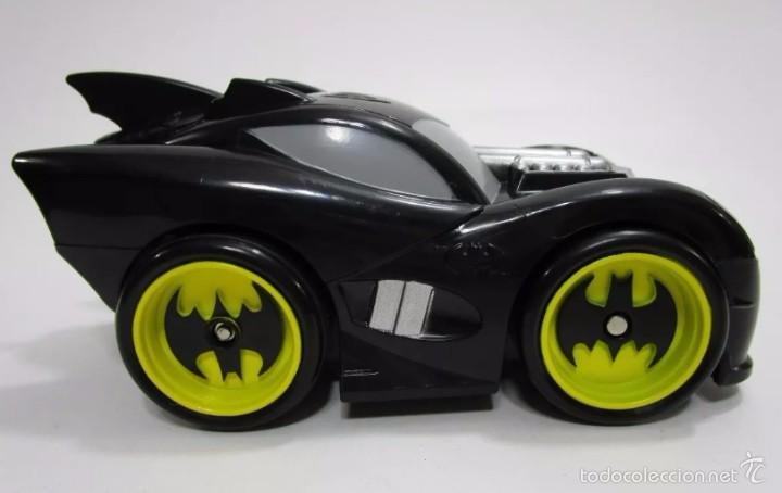 Carro Auto Batman Batimovil Batmobile Coleccion Comprar Figuras Y