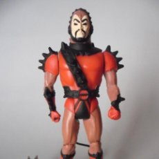 Figurines et Jouets DC: DC SUPER POWERS STEPPENWOLF FIGURA COMPLETA KENNER 1985. Lote 129677639