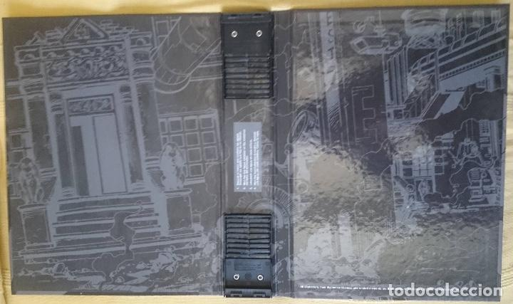 Figuras y Muñecos DC: DC Figuras de plomo Altaya- Tapas para fasciculos - Foto 4 - 129699295