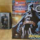 Figuras y Muñecos DC: DC FIGURAS DE PLOMO ALTAYA - N1 BATMAN. Lote 129699487