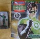 Figuras y Muñecos DC: DC FIGURAS DE PLOMO ALTAYA - N3 GREEN LANTERN. Lote 129699631