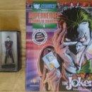 Figuras y Muñecos DC: DC FIGURAS DE PLOMO ALTAYA - N4 JOKER. Lote 129699703