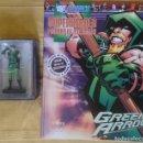 Figuras y Muñecos DC: DC FIGURAS DE PLOMO ALTAYA - N6 GREEN ARROW. Lote 129699843