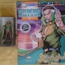 Figuras y Muñecos DC: DC FIGURAS DE PLOMO ALTAYA - N9 RA'S AL GHUL. Lote 129700063