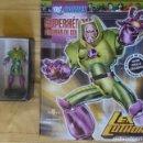 Figuras y Muñecos DC: DC FIGURAS DE PLOMO ALTAYA - N11 LEX LUTHOR. Lote 129700155