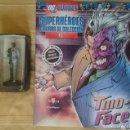 Figuras y Muñecos DC: DC FIGURAS DE PLOMO ALTAYA - N12 TWO FACE. Lote 129700211