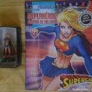 Figuras y Muñecos DC: DC FIGURAS DE PLOMO ALTAYA - N14 SUPERGIRL. Lote 129700351