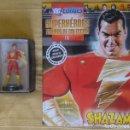 Figuras y Muñecos DC: DC FIGURAS DE PLOMO ALTAYA - N 15 SHAZAM. Lote 129700419