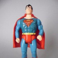 Figuras y Muñecos DC: SUPERMAN DC SUPER HEROES 1989 TOY BIZ. Lote 129703819
