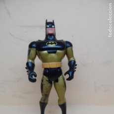 Figuras y Muñecos DC: FIGURA DC BATMAN THE ANIMATED SERIES 1993 KENNER. Lote 130387074