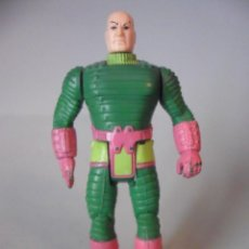 Figuras y Muñecos DC: DC SUPER POWERS LEX LUTHOR FIGURA ARTICULADA KENNER 1984. Lote 130709699