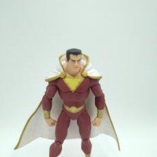 Figuras y Muñecos DC: MUÑECO SHAZAM CAPITAN MARVEL DC COMICS . Lote 137213738