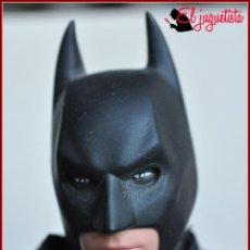 Figuras y Muñecos DC: DC COMICS - THINKWAY TOYS - INTERACTIVE BATMAN DARK NIGHT RISES. Lote 137339318