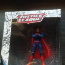 Figuras y Muñecos DC: SUPERMAN LIGA DE LA JUSTICIA. Lote 137446914