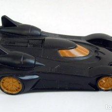 Figuras y Muñecos DC: COCHE BATMAN BATMOBILE PROMOCIONAL MCDONALDS 2013. Lote 138584650