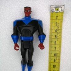 Figuras y Muñecos DC: LIGA DE LA JUSTICIA SUPERHEROES DC COMIC. Lote 139253222