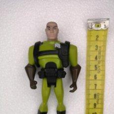 Figuras y Muñecos DC: LIGA DE LA JUSTICIA SUPERHEROES DC COMIC. Lote 139254722