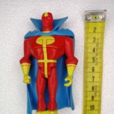 Figuras y Muñecos DC: LIGA DE LA JUSTICIA SUPERHEROES DC COMIC. Lote 139256386