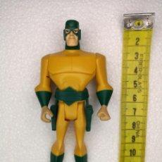 Figuras y Muñecos DC: LIGA DE LA JUSTICIA SUPERHEROES DC COMIC. Lote 139257818