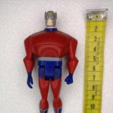 Figuras y Muñecos DC: LIGA DE LA JUSTICIA SUPERHEROES DC COMIC. Lote 139258038