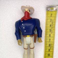 Figuras y Muñecos DC: LIGA DE LA JUSTICIA SUPERHEROES DC COMIC. Lote 139260146