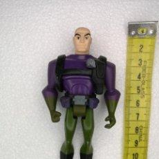 Figuras y Muñecos DC: LIGA DE LA JUSTICIA SUPERHEROES DC COMIC. Lote 139269658