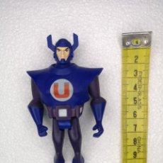 Figuras y Muñecos DC: LIGA DE LA JUSTICIA SUPERHEROES DC COMIC. Lote 139279418