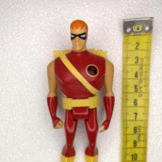 Figuras y Muñecos DC: LIGA DE LA JUSTICIA SUPERHEROES DC COMIC. Lote 139279834
