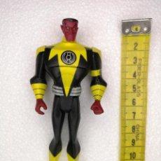 Figuras y Muñecos DC: LIGA DE LA JUSTICIA SUPERHEROES DC COMIC. Lote 139280290