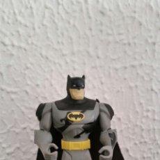 Figuras y Muñecos DC: BATMAN TM&DC COMICS (S09) MATTEL - MIDE 13 CM APROX.. Lote 141470054