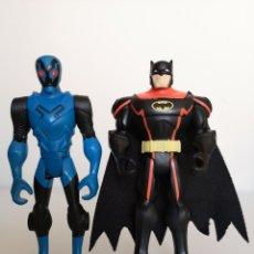 Figuras y Muñecos DC: BATMAN. FIGURAS DE ACCIÓN DC CÓMICS. Lote 143886960