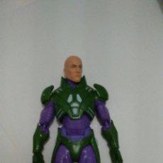 Figuras y Muñecos DC: DC ICONS LEX LUTHOR. Lote 145778506