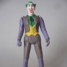 Figuras y Muñecos DC: DC SUPER POWERS JOKER FIGURA ARTICULADA KENNER 1984. Lote 146415246