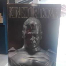 Figuras y Muñecos DC: KINGDOM COME SUPERMAN. NUMERO DE SERIE.2881/5000 #. Lote 146885646