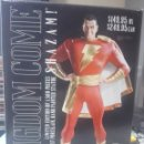Figuras y Muñecos DC: KINGDOM COME SHAZAM!. NUMERO DE SERIE.606/1500 #. Lote 146888122