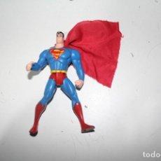 Figuras y Muñecos DC: FIGURA MUÑECO SUPERMAN DC 1996. Lote 147053154